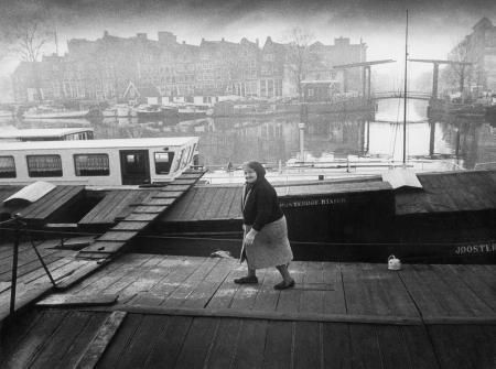 Willem Diepraam - Willem Diepraam - boat