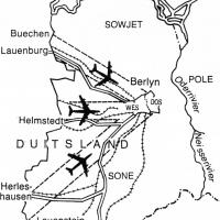 Illustration of air bridge corridor