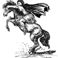 Illustration of Alexander The Great