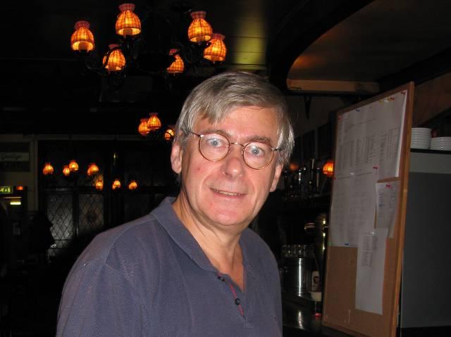 Jaap Mol
