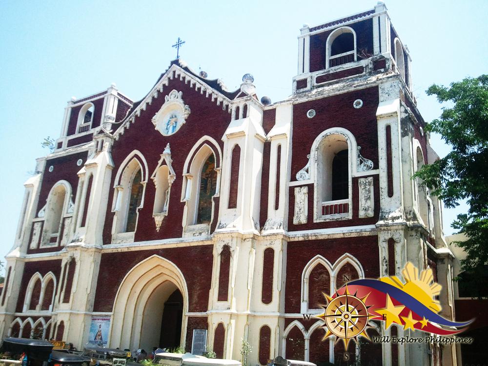 St Augustine Church-Bantay Parish Ilocos Sur