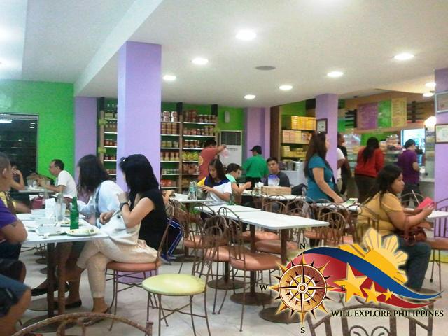 Susies-Cuisine-Pampanga-Kakanin-Nepo-Branch
