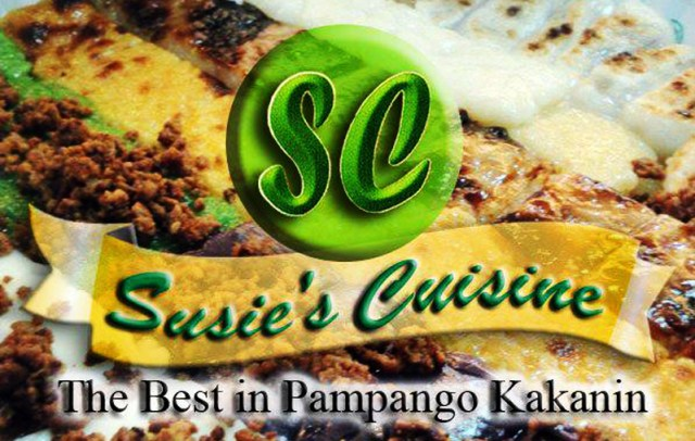 Susie's Cuisine The Best Pampango Kakanin