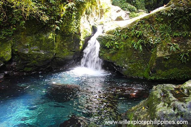 Bukal Falls, Majayjay Laguna: Hidden Spring Waterfalls Near Manila