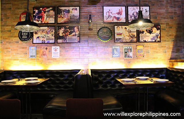 Puntos Sports Bar And Restaurant