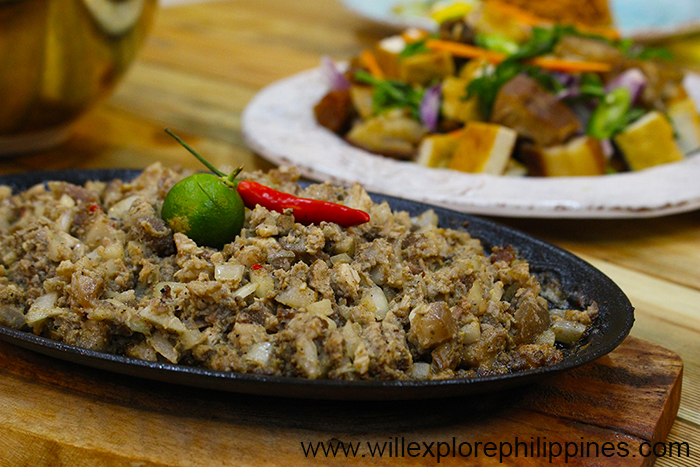 Sisig Festival in Angeles City Pampanga