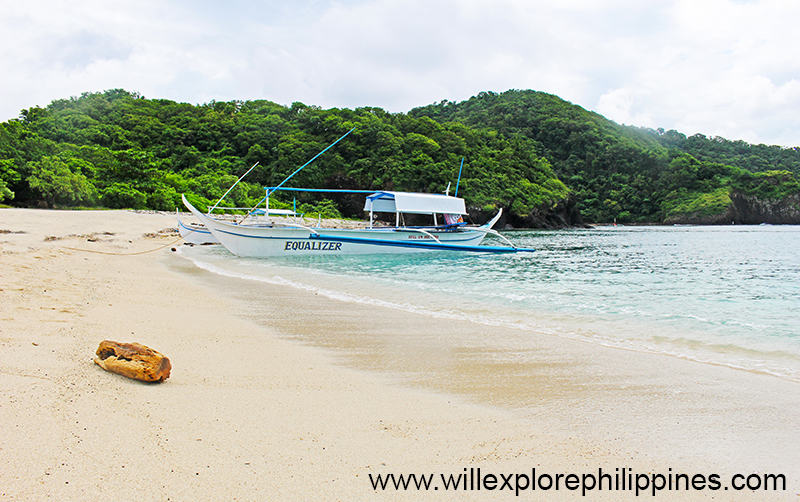 Will explore philippines exploring the best of the for Sand point lodge