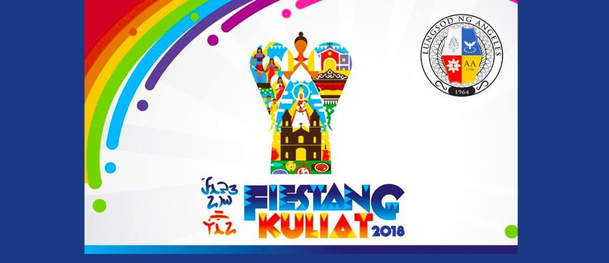 PAMPANGA: Angeles City's Kuliat Festival 2018