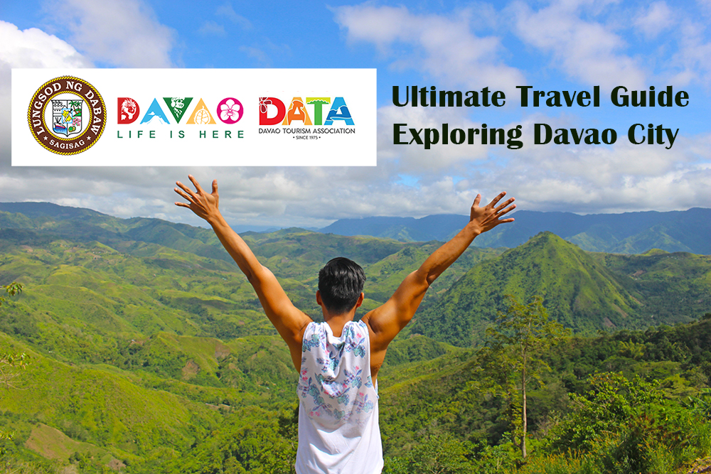 Davao City: Top 10 Must Visit Tourist Attractions and Travel Guide