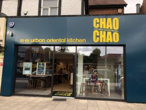 chao chao west bridgford