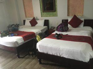 Hostel in Hue