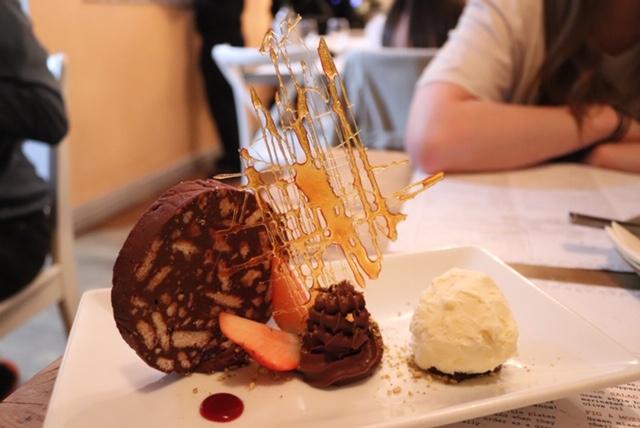 Cuzina Dessert