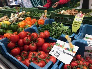 Market Salzburg