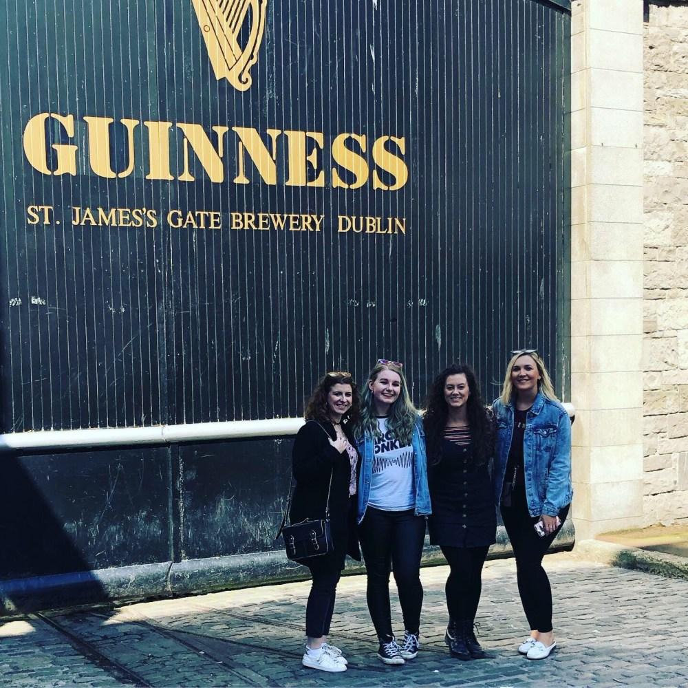 Guinness Storehouse (2)