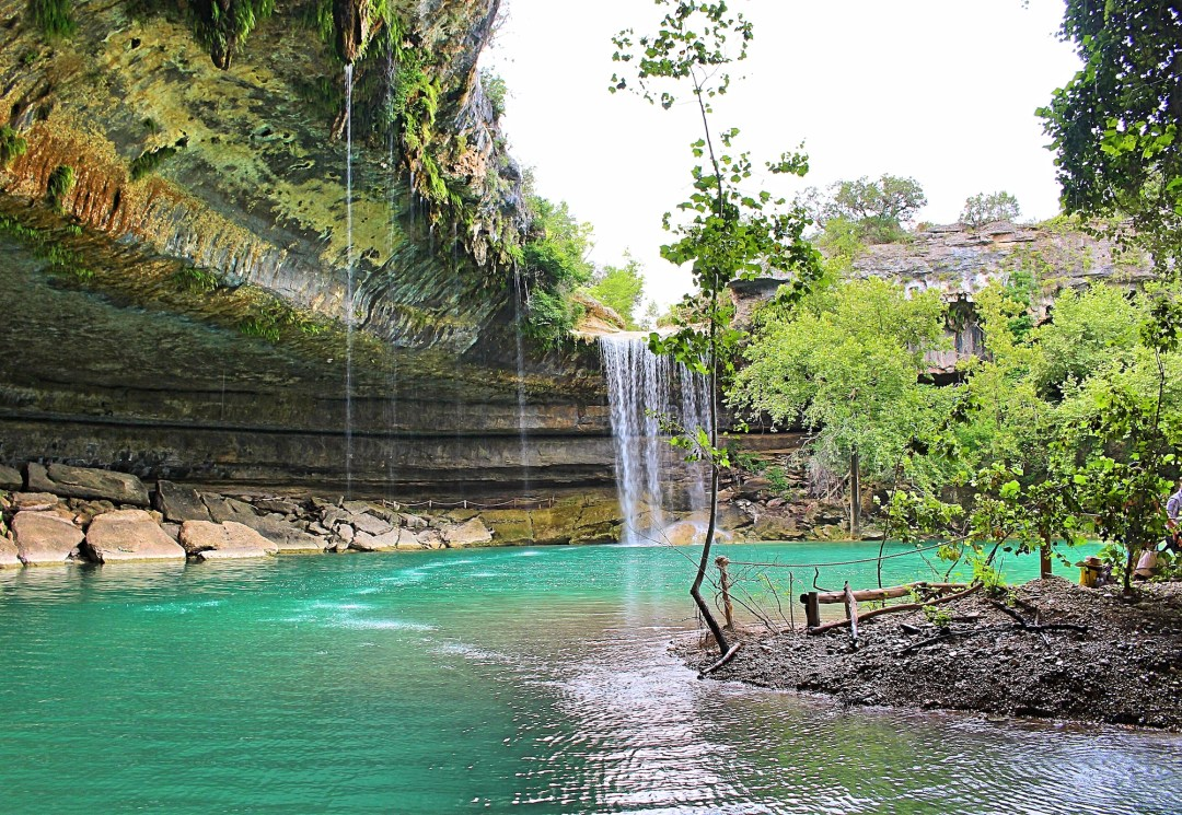 Will Fly For Beer Hamilton Pool A Well Kept Texan Secret Will Fly For Beer