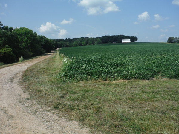 Charles Mound Illinois State Highpoint