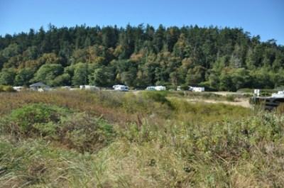 Fort Worden State Park - Port Townsend Washington