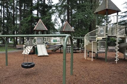 Anderson Park Redmond Parks Amp Recreation