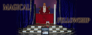 Temple Set for Mass