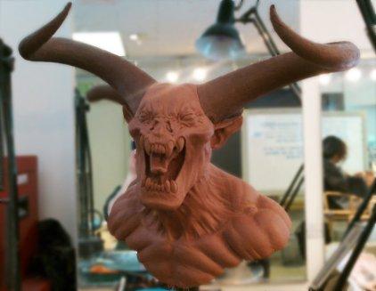screaming_demon__wip_by_leejoyner-d4adh8q
