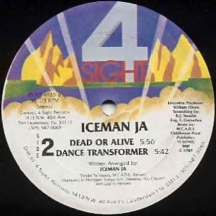 Iceman Ja 22