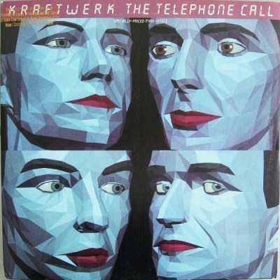 Kraftwerk - The Telephone Call