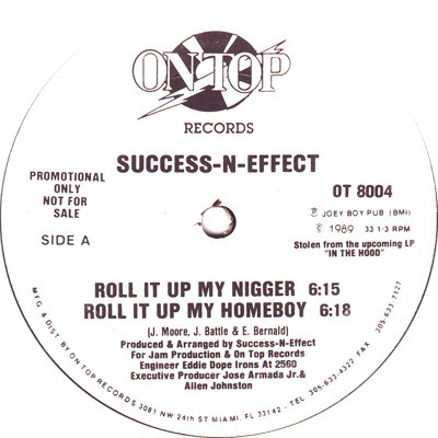 Success - N - Effect A