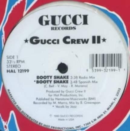 Gucci Crew