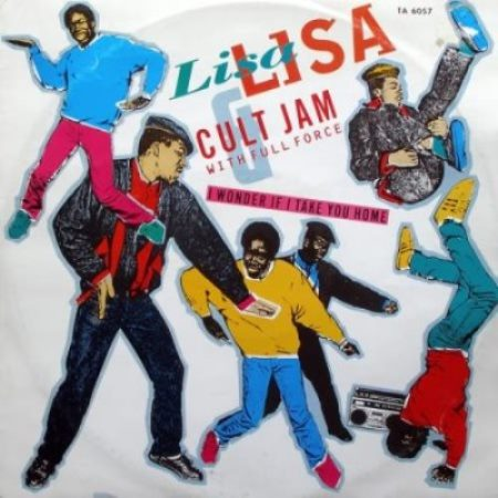 Lisa Lisa & Cult Jam with Full Force - I Wonder If I Take You Home