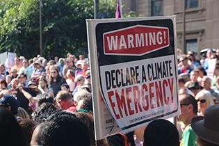 The Dark Story Behind Global Warming aka Climate Change