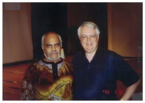 Bob Moses & William Heath