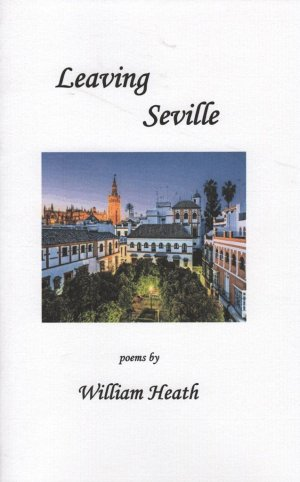 Leaving Seville cover