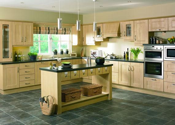 Kitchen Design Online Uk