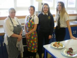 Chef demo students 7