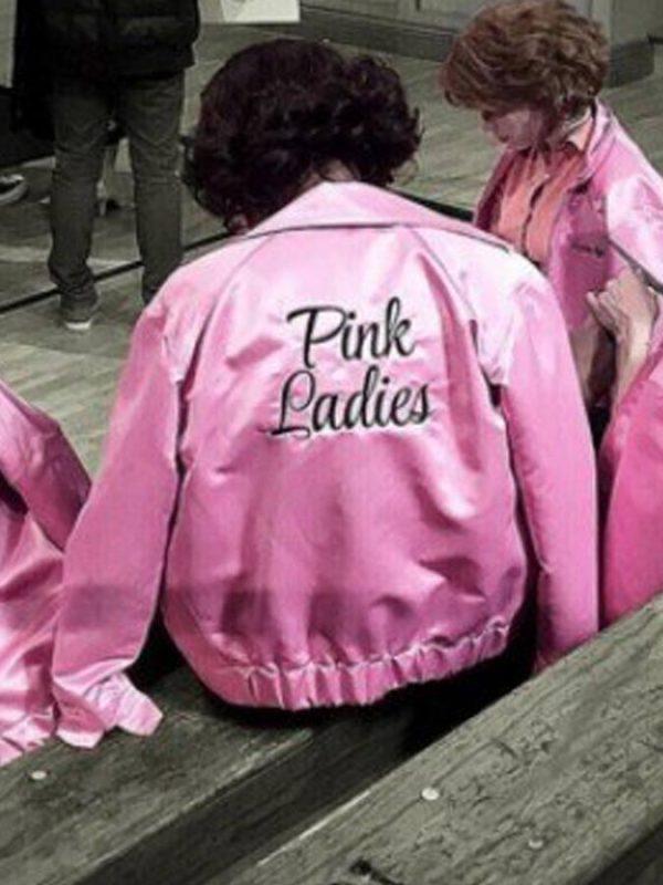 Grease Pink Ladies Jacket