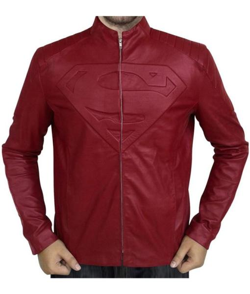 Smallville Red Jacket
