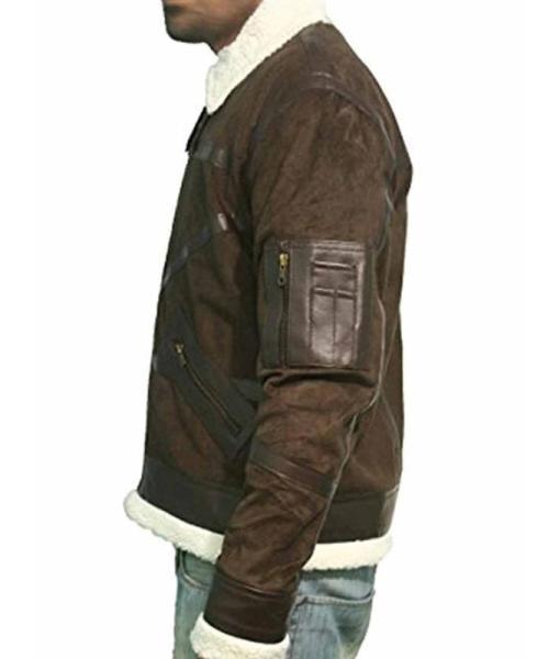50 Cent Power Jacket