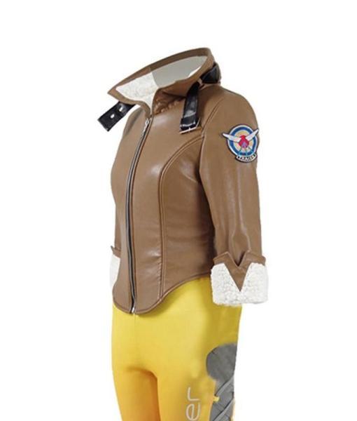 Tracer Overwatch Jacket