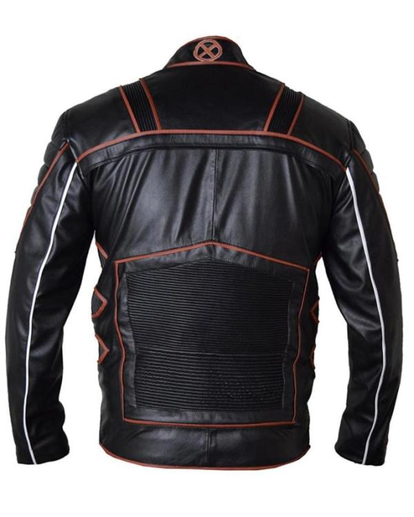 X-Men Motorcycle Jacket