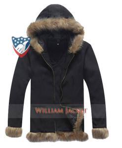 Durarara Orihara Izaya Coat Mian William Jacket