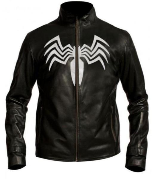 Venom Movie Jacket