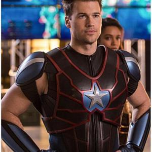 superhero vest
