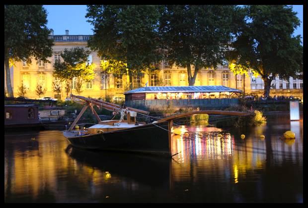 Bateau Lavoir, cours des 50 otages à Nantes