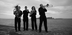 Dublin Brass