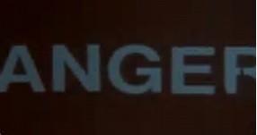 Anger-Danger
