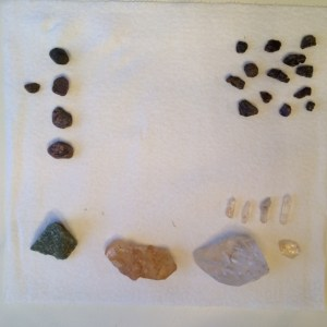 Gemstone Hunting Secrets March 15 gemstones