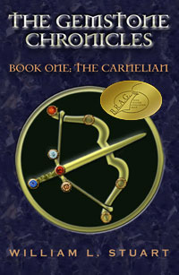 The Gemstone Chronicles Book One: The Carnelian