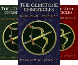 Christmas Offers The Gemstone Chronicles series