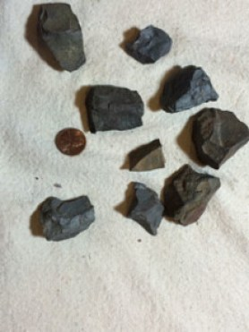 Hematite Collection