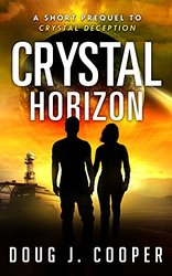 Crystal Horizon Cover